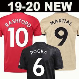 Tayland FC Manchester United futbol forması soccer jersey football shirt 2019 2020 Pogba Lingard MAGUIRE RASHFORD MARTIAL futbol forması Utd 18 19 20 üniformalar MAN formaları nereden