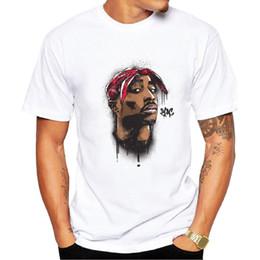 Camiseta de hombre de moda caliente europea y americana de 2019 Seis tamaños S-3XL y dieciocho camisetas blancas de diferentes estilos de impresión desde fabricantes