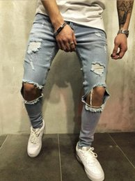 Japanese Style Fashion Men s Jogger Jeans Black Blue Color Streetwear Punk  Pants Hip Hop Jeans Men Slim Fit Carg 55e8ff7fd