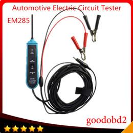 Licht Tester 6-24 V Elektrische Tester Test Lampe Probe Licht Für Automotive  dd
