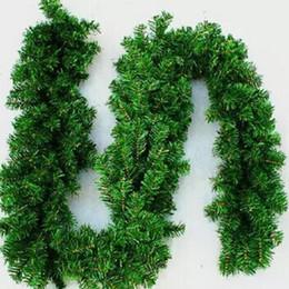 2019 cesta de buquê de flores artificiais Decoração do feriado Layout da cena cana de Natal 2.7 M 220 ramos Diâmetro 25 cm 21 Acessórios de Natal Ternos de Segurança e higiene shippi livre