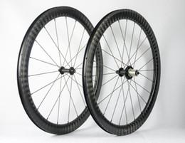 Argentina Bicicleta de carretera bicicleta de montaña llanta de fibra de carbono 700C profundidad 25 mm, rueda de bicicleta lateral de freno de basalto conjunto 12K UD brillo mate Suministro