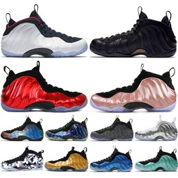 be1416978378 ... 1.0 2.0 Olympic Penny Hardaway Eggplant Maroon Sequoia Mens Basketball  Shoes foam one men sports sneakers designer affordable black yellow tennis  shoes