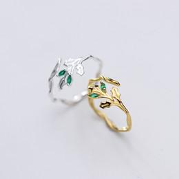 anéis planos de prata Desconto MloveAcc 100% 925 anéis Sterling Silver Star Tours na moda da estrela Plane fêmeas para as Mulheres Sterling Silver Jewelry Anel