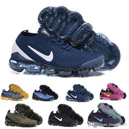 2019 kevin durant scarpe da basket basse nike Vapormax air max flyknit 1.0 2.0 Plus TN Scarpe da corsa da uomo 2019 New Run UTILITY Triple Bianco Nero Bordeaux Crush Uomo Sneaker Sport Mxamropavs Sneakers firmate Y574