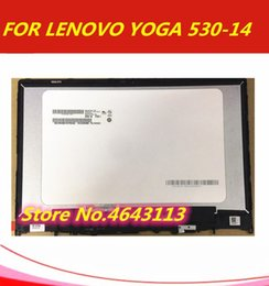 Lenovo Yoga Touch Screen Replacement Australia | New