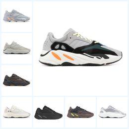 700 Wave Runner Mauve Inertia Chaussures de course Kanye West Designer Chaussures Static Geode Vanta Analogique Sel Sports Baskets Taille 36-45 ? partir de fabricateur