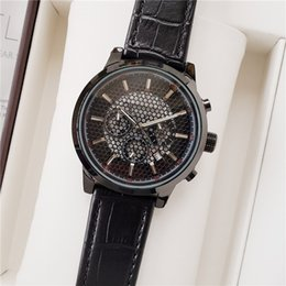 53500316a44f High-Grad Top Fashion Design Relojes casuales Auto Fecha Cuarzo Relojes de  lujo Todos los diales pequeños funcionan Movimiento hecho en Suiza Promoción