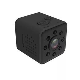 SQ23 SQ 23 IP WiFi Pequeño secreto Micro Mini cámara Cámara de video Inteligente 1080p HD Wi-Fi Wi Fi Visión nocturna DVR Microcámara Minicámara desde fabricantes