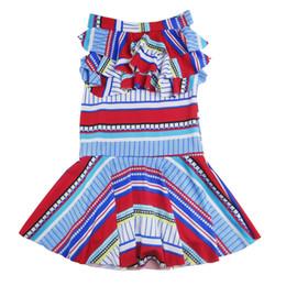 maillots de bain américain Promotion Vente en gros de Nouveaux Maillots de Bain pour Enfants et Filles Européens et Américains Fabricants de Maillots de Bain Jupe à Rayures
