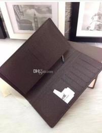BRAZZA Wallet aus hochwertigem Titan PU Leder Kartenhalter Kreditkartenhülle Herren Brieftaschen ausreichend Platz für Bargeld und Kreditkartengeldbeutel von Fabrikanten