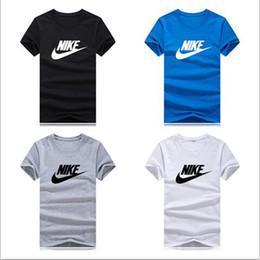 T shirt soul fashion en Ligne-T-shirt pour hommes et femmes de marque originale sont appropriés pour les sports occasionnels T-shirt mode col rond manches moitié soul shirt tee