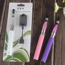 Cigarette électronique de bonne qualité ego t kits pas cher 650mAh 900mAh 1100mAh e cigarette set série EGO CE4 CE5 CE6 Clearomizer e cig DHL ? partir de fabricateur