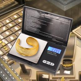 Pocket 100/200/300 / 500g x 0.01g 1000g x 0.1 Bilancia elettronica precoce Bilancia elettronica per gioielli Bilance da cucina ad alta precisione da