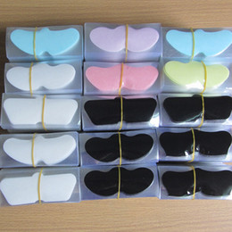Franja profunda online-Limpieza profunda Tearing Strip de poros Limpieza profunda Nariz Acné Espinilla facial Eliminador de espinillas adhesivo 10000 unids / set RRA933