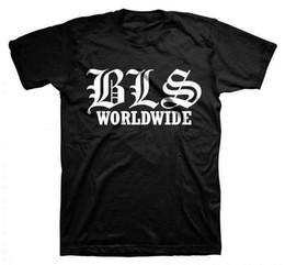 2019 etichetta nera rosa BLACK LABEL SOCIETY - T-SHIRT mondiale S-M-L-XL-2XL Brand New T-shirt ufficiale T-shirt con cappello rosa T-shirt classica RETRO VINTAGE etichetta nera rosa economici