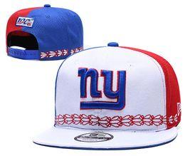 Nouvelle édition!! New York Giants Casquette de baseball Chapeaux Crooks et Châteaux Casquettes Snapback Hip-Pop Caps Casquettes Big Baseball Casquettes ? partir de fabricateur