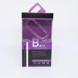 Wholesale Mini Bluetooth Dialer Kopfhörer des Telefons l8star BM10 mit Sprachänderungsdoppel SIM Karten Minihandys für Kinder DHL geben frei