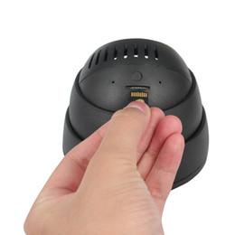 Circuito cerrado de televisión bóveda de la visión nocturna online-Cámara de CCTV con visión nocturna por infrarrojos y cámara CCTV