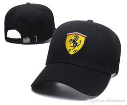 1bbc8fdc73dda 8 Fotos Compra Online Fútbol americano gorra de béisbol-Sombrero de  diseñador Gorra de carreras de autos