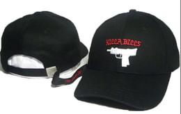 Pistolet pour pas cher en Ligne-2017 Hot Christmas Vente UZI Gun hiphop snapback casquettes chapeaux, discount pas cher mens rue réglable Snapbacks casquette de baseball chapeaux, casquettes de baseball