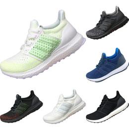 Argentina 2019 UB 4.0 PrimeKnit Zapatillas deportivas transpirables caladas Originales UB 4.0 Buffer Foam Sports Shoes Eur: 36-47 cheap openwork shoes Suministro