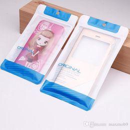2019 упаковка для сотовых телефонов Универсальный розничный пакет для iphone 6S 7 plus кейс для пвх для мобильного телефона скидка упаковка для сотовых телефонов