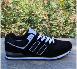 zapatos de malla súper transpirable Rebajas Nuevos Hombres Mujeres zapatos Casual Malla transpirable Super ligero Zapatos deportivos planos para caminar Zapatos de marca Zapatillas unisex zapatillas N Tamaño 36-44