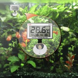 LCD Dijital Balık Tankı Akvaryum Termometre Dalgıç Su Sıcaklığı Ölçer Sıcaklık Kontrol Alarmı nereden