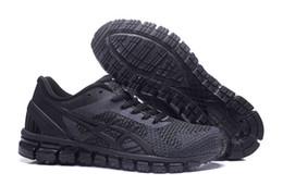 Argentina Marca de moda al por mayor gel-quantum 360 para hombres size40-45 La más nueva llegada de los hombres corriendo zapatos dropshipping caliente Suministro