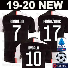 579cc7dba ronaldo jersey orange Promo Codes - 2019 2020 RONALDO Juventus soccer  jerseys 19 20 DYBALA MANDZUKIC