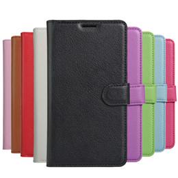 Casi doogee x5 online-pelle il video iPod per la copertura posteriore di cuoio Doogee X5 Max Pro di lusso per la cassa del Doogee X5 Max Pro