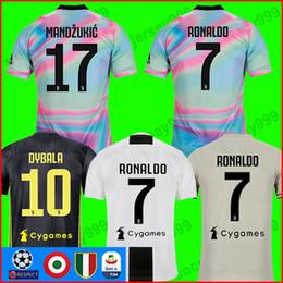 detailed look 6f2f2 5bd8b 2019 xxl sport Thailand soccer jersey football shirt RONALDO 18 19 Juventus  Fußballjersey-Fußballhemd Uniformen