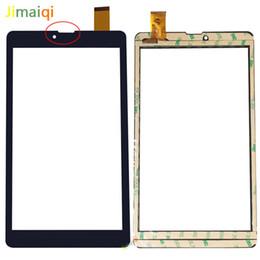 2019 dh inch tablet Für 8 '' 'DH-0821A1-PG-FPC248 Tablet Externe Kapazität Touchscreen MID Äußere Digitizer Glasscheibe Sensor Ersatz rabatt dh inch tablet