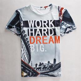 2020 rihanna 3d camiseta hombres / mujeres camisetas 3d Nueva moda personaje camisetas Rihanna camiseta impresa femenina sexy camiseta 2019 tops Ropa rihanna 3d camiseta baratos