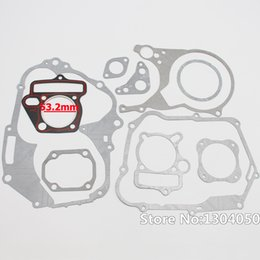 125cc engines Coupons - PITBIKE 125CC FULL GASKET SET PIT BIKE YX125 ENGINE GASKET YX NEW