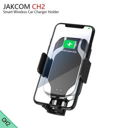 JAKCOM CH2 Smart Wireless Car Charger Mount Holder Venta caliente en cargadores de teléfono celular como accesorios móviles xaomi reloj de pulsera de las mujeres desde fabricantes