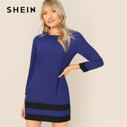 cb296240b8 Discount Shein Dresses | Shein Dresses 2019 on Sale at DHgate.com