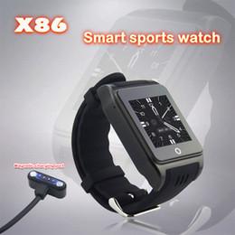 3g gps smart watch Скидка 3G WCDMA GPS трекер X86 Smart Watch с HD-камерой LED-подсветка Бесплатная сеть Bluetooth 4.0 Информация в режиме реального времени советы