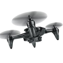2019 altura de la cámara Drone Ray X198 GPS Drone aviones de cuatro ejes con altura fija 720P 1080P WiFi cámara Quadrocopter RC altura de la cámara baratos