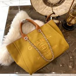 Canada Sacs à bandoulière designer femmes sacs à bandoulière luxe sac de plage classique grande capacité haute qualité dames sacs à bandoulière en tissu supplier fabric bag women Offre