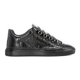Wholesale Grossiste Mocassins pour hommes en cuir arena bar chaussures de créateur de luxe taille