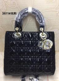 Wholesale Umhängetasche für Frauen im Modestil Classic D Brand Damen Einkaufstasche Designer Tasche
