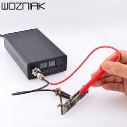 résoudre le problème Promotion Fonekong Shortkiller Sircuit court de téléphone portable résolvant le problème de 100% avec l'instrument de court-circuit
