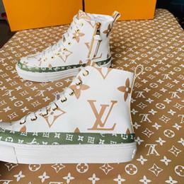 Scarpe in stile piatto online-Le scarpe casuali di modo delle donne casuali casuali di qualità di alta qualità progettano le vendite dirette classiche di vendita calde di stile classiche di vendita caldo