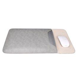 2019 impermeabile macbook pro 13 manica Custodia in pelle PU sottile e resistente per la protezione del notebook impermeabile per Apple Macbook Huawei pro xiaomi 13 14 15 pollici LOGO personalizzato sconti impermeabile macbook pro 13 manica