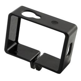 Koruyucu Konut Yan Sınır Çerçeve Kılıf Xiaomi Yi Xiaoyi Eylem Spor Kamera Aksesuarları Siyah nereden