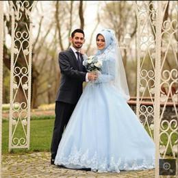 2019 vestidos de fiesta mujer dubai Vestidos de noche musulmanes marroquíes árabes Fiesta elegante para mujeres Caftanes de Dubai Arabia Saudita Vestidos largos de graduación de encaje de manga larga rebajas vestidos de fiesta mujer dubai