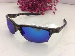 Lunettes de soleil femme noir aviateur en Ligne-2019 Protection UV noir cadre franc bleu lunettes pas cher Mode de haute qualité pour Aviators designer lunettes de soleil hommes femmes Hot vente lunettes de soleil
