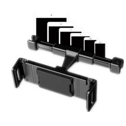 FIRECLUB Evrensel Tutucu 360 Derece Rotasyon Ayarlanabilir Arka Koltuk Cep Telefonu iPad Tablet için Araba Arka Yastık Standı nereden